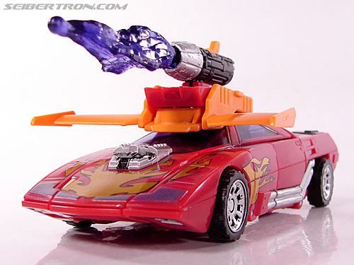 Transformers Classics Rodimus (Hot Rod) (Image #41 of 92)