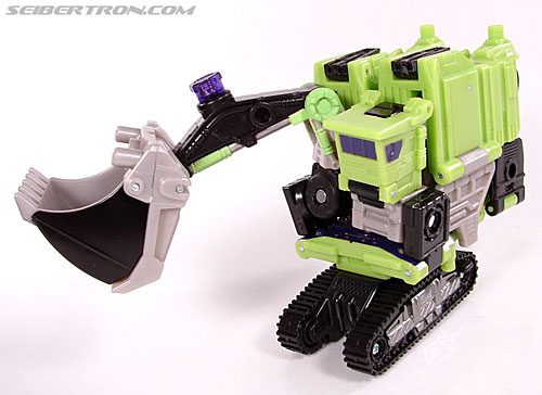 Transformers Classics Scavenger (Image #12 of 66)