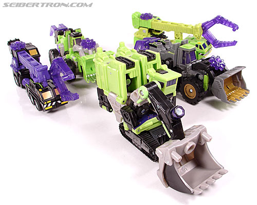 Transformers Classics Scavenger (Image #15 of 66)