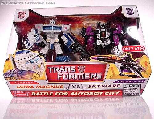 Transformers Classics Skywarp (Image #2 of 102)