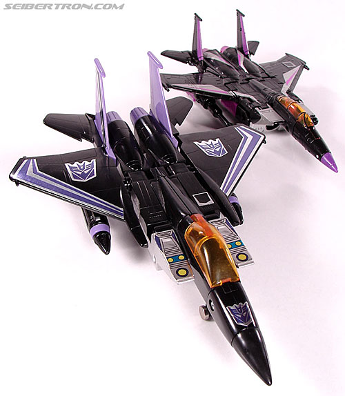 Transformers Classics Skywarp (Image #36 of 102)