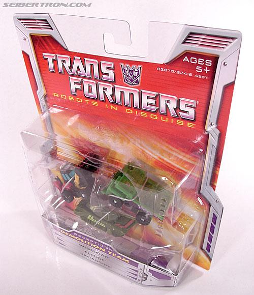 Transformers Classics Sledge (Image #12 of 50)