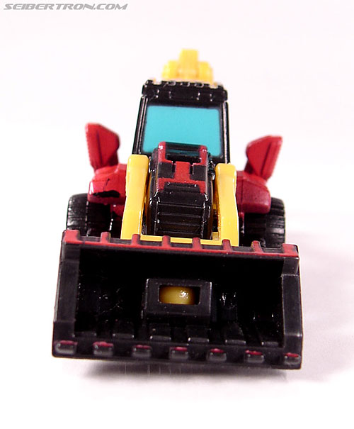 Transformers Classics Sledge (Image #15 of 50)