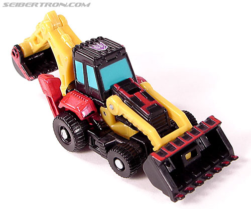 Transformers Classics Sledge (Image #16 of 50)