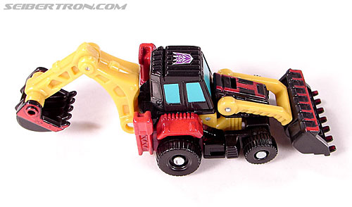 Transformers Classics Sledge (Image #17 of 50)