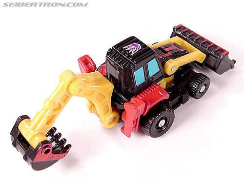 Transformers Classics Sledge (Image #18 of 50)