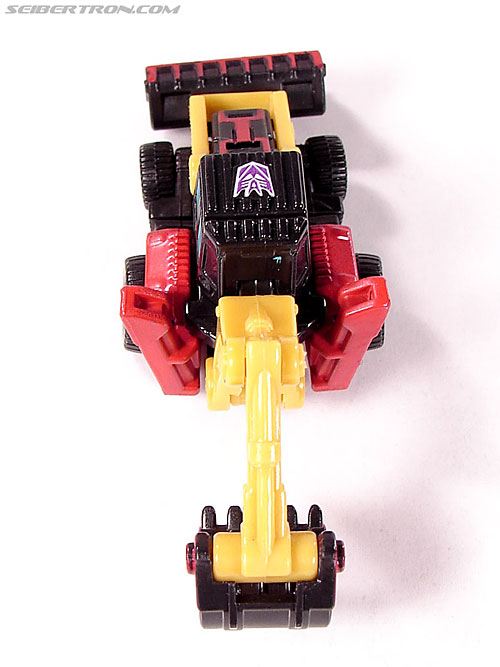 Transformers Classics Sledge (Image #19 of 50)