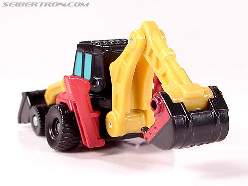 Transformers Classics Sledge (Image #20 of 50)