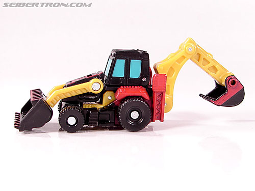 Transformers Classics Sledge (Image #21 of 50)