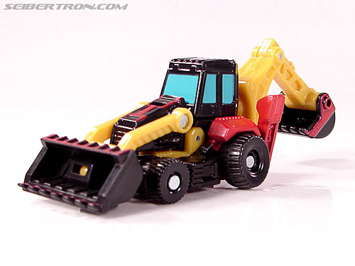 Transformers Classics Sledge (Image #22 of 50)