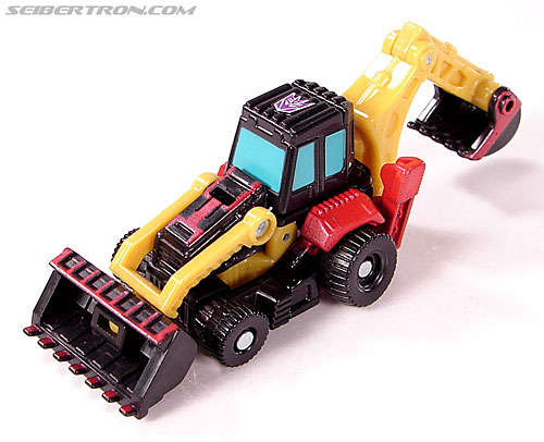 Transformers Classics Sledge (Image #23 of 50)