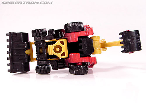 Transformers Classics Sledge (Image #24 of 50)