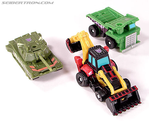 Transformers Classics Sledge (Image #25 of 50)