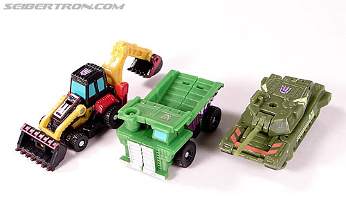 Transformers Classics Sledge (Image #26 of 50)
