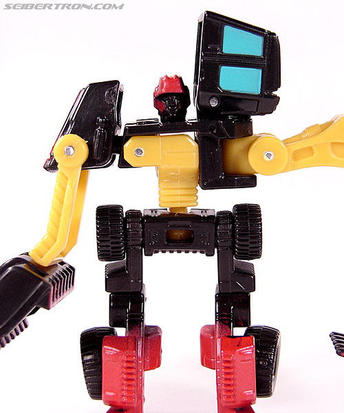 Transformers Classics Sledge (Image #28 of 50)