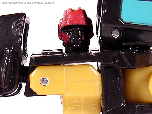 Transformers Classics Sledge gallery
