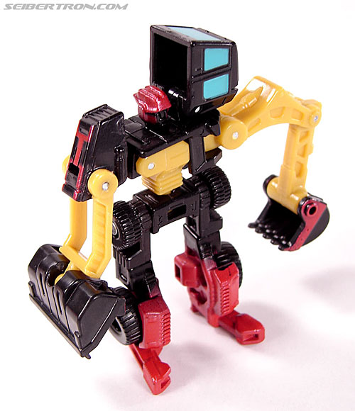 Transformers Classics Sledge (Image #31 of 50)