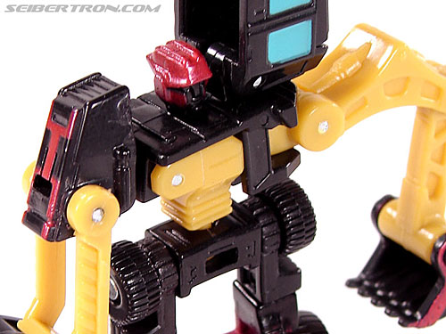 Transformers Classics Sledge (Image #32 of 50)