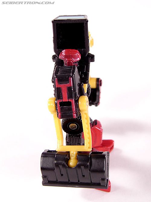 Transformers Classics Sledge (Image #33 of 50)