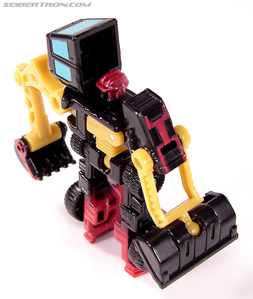Transformers Classics Sledge (Image #34 of 50)