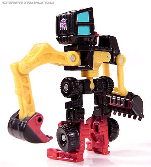Transformers Classics Sledge (Image #36 of 50)