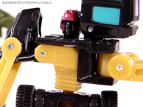 Transformers Classics Sledge (Image #44 of 50)