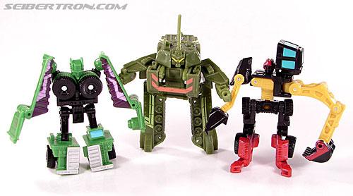 Transformers Classics Sledge (Image #46 of 50)