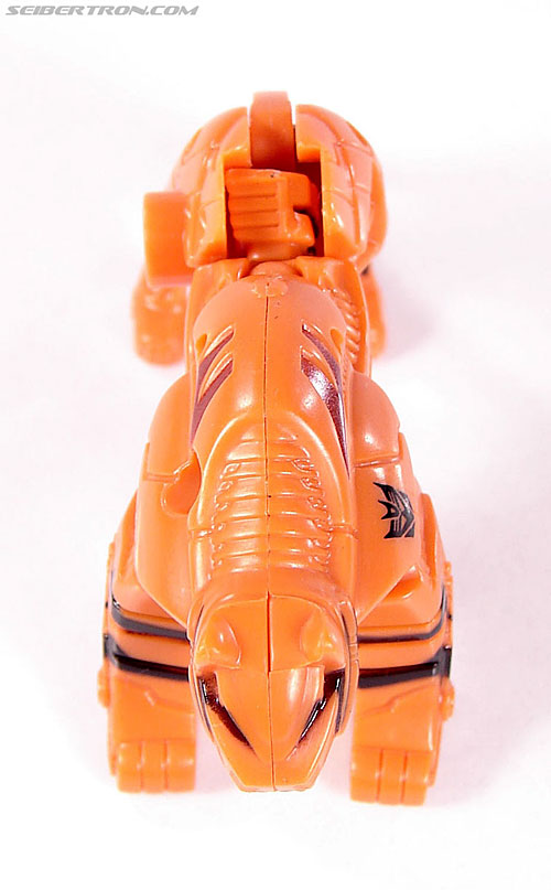 Transformers Classics Snarl (Image #1 of 52)