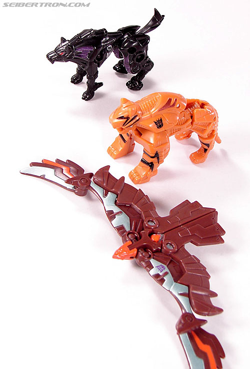 Transformers Classics Snarl (Image #20 of 52)