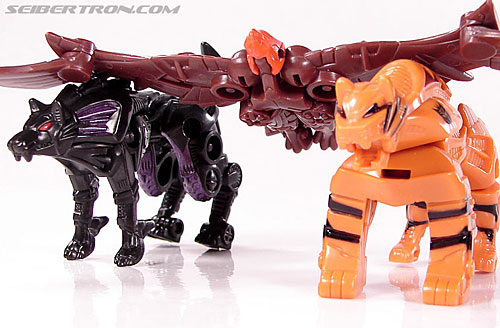 Transformers Classics Snarl (Image #22 of 52)