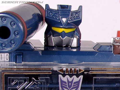 Transformers Classics Soundwave gallery