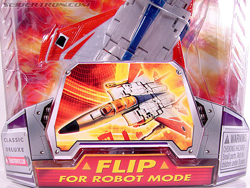 Transformers Classics Starscream (Image #4 of 113)