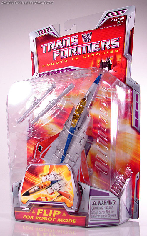 Transformers Classics Starscream (Image #13 of 113)