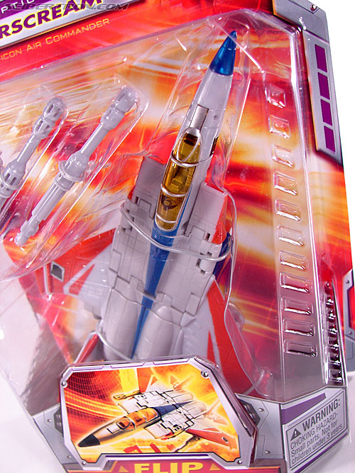Transformers Classics Starscream (Image #14 of 113)