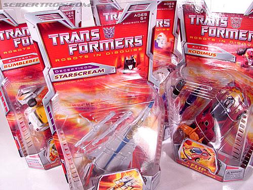 Transformers Classics Starscream (Image #15 of 113)