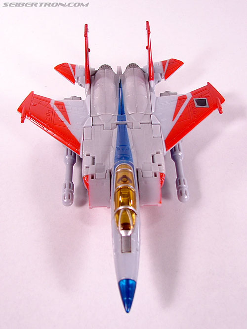 Transformers Classics Starscream (Image #16 of 113)
