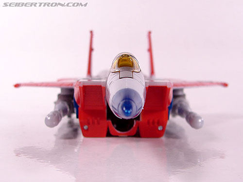 Transformers Classics Starscream (Image #18 of 113)