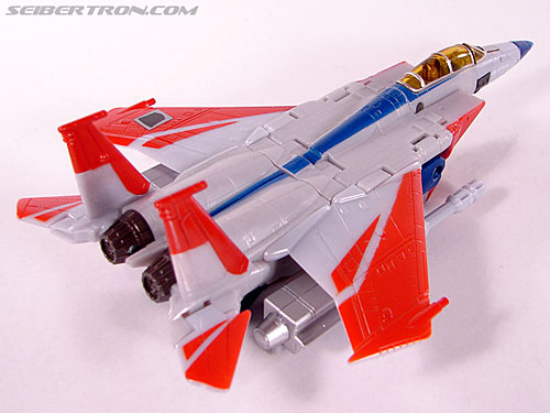 Transformers Classics Starscream (Image #22 of 113)