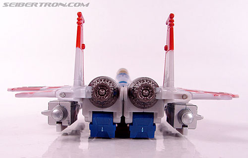 Transformers Classics Starscream (Image #24 of 113)