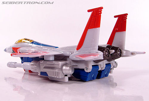 Transformers Classics Starscream (Image #25 of 113)