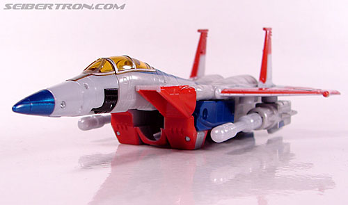 Transformers Classics Starscream (Image #27 of 113)