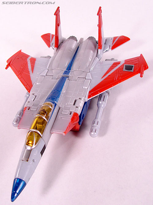 Transformers Classics Starscream (Image #29 of 113)