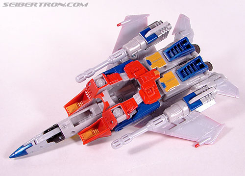 Transformers Classics Starscream (Image #30 of 113)