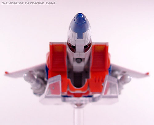 Transformers Classics Starscream (Image #32 of 113)