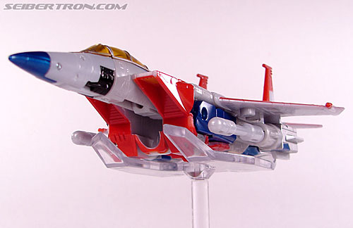 Transformers Classics Starscream (Image #33 of 113)
