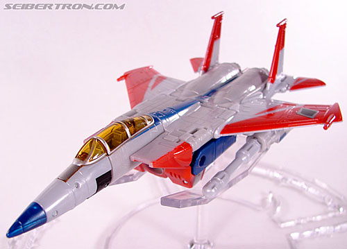 Transformers Classics Starscream (Image #34 of 113)