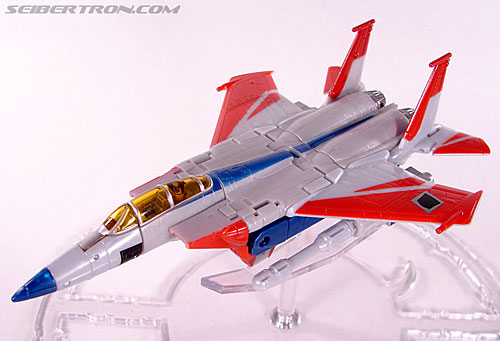 Transformers Classics Starscream (Image #35 of 113)