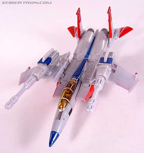 Transformers Classics Starscream (Image #41 of 113)