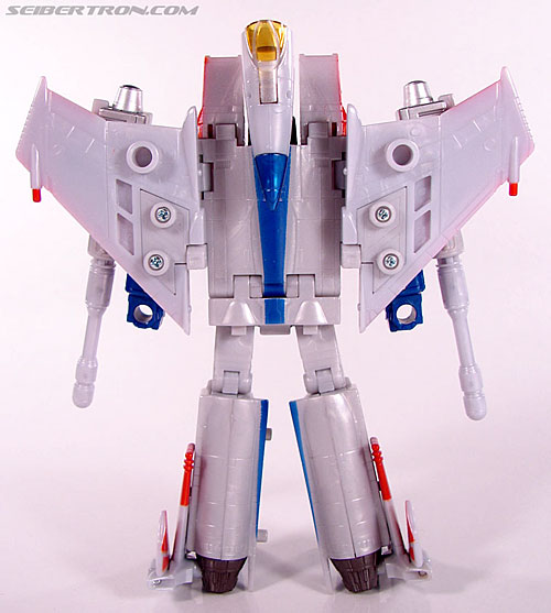 Transformers Classics Starscream (Image #51 of 113)