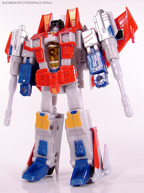 Transformers Classics Starscream (Image #54 of 113)